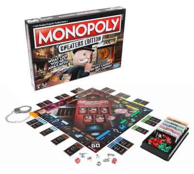 monopoly imbroglioni