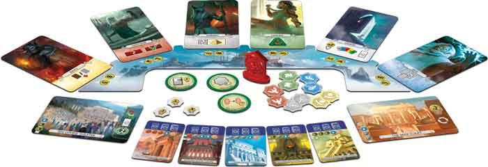 7 duel miglior gioco tavolo