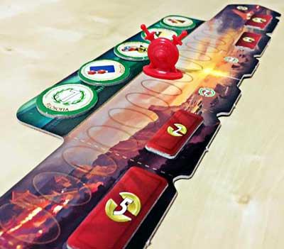 7 wonders duel tabellone
