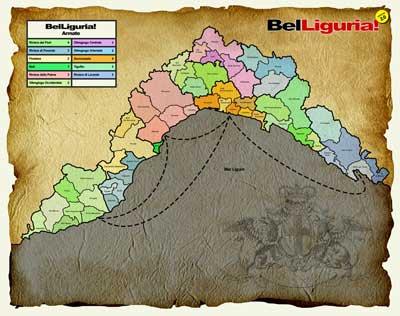 belLiguria