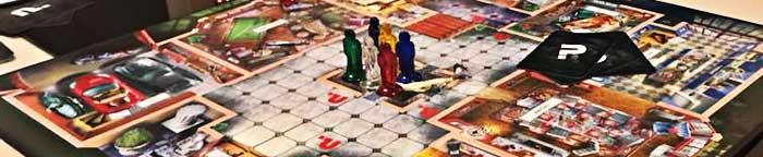 gioco scatola cluedo