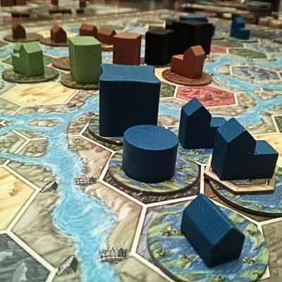 gioco societa terra mystica