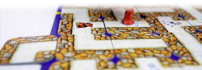 labirinto magico migliore gioco da tavolo