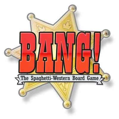 logo gioco scatola bang