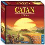 miglior gioco tavolo coloni catan