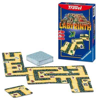 miglior gioco tavolo portatile labirinto magico