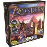 migliore gioco tavolo 7 wonders