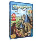 migliore gioco tavolo carcassonne