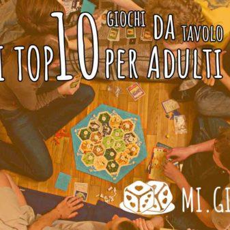migliori giochi adulti