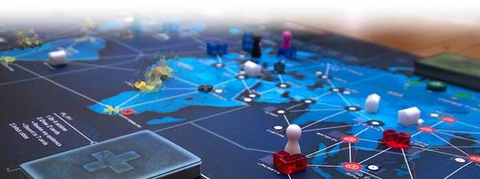pandemic legacy gioco tavolo