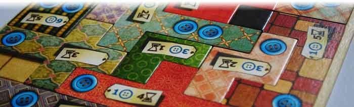 patchwork migliore gioco tavolo