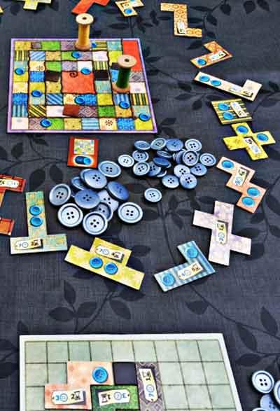 patchwork piano gioco