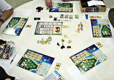 puerto rico gioco in scatola