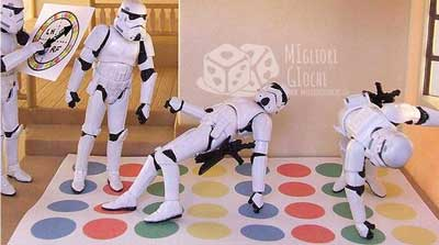 star wars twister
