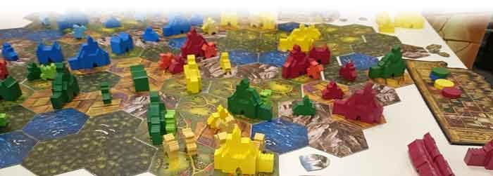 terra mystica gioco tavolo