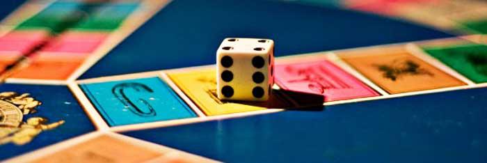 Trivial Pursuit gioco da tavolo