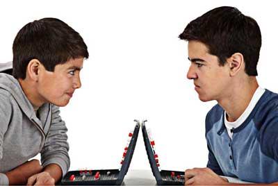 affonda la flotta gioco società