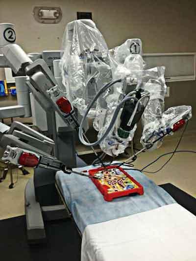 allegro chirurgo professional