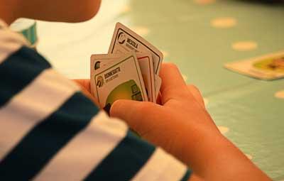 exploiden kittens gioco carte