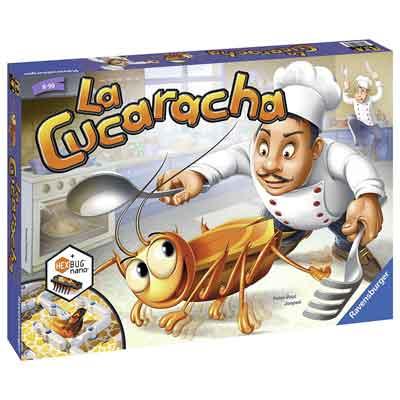 miglior gioco tavolo cucaracha