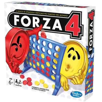 miglior gioco tavolo forza 4