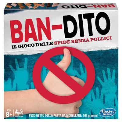 Ban-Dito