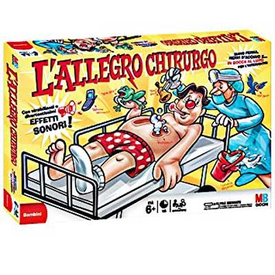 migliore gioco tavolo allegro chirurgo