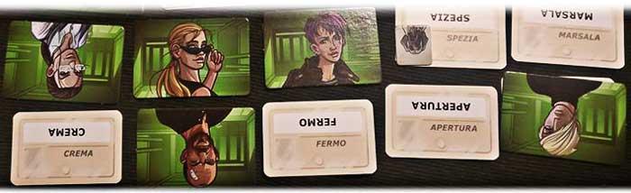 nome in codice duetto gioco carte