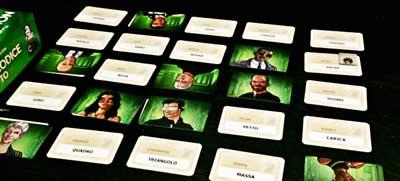 nome in codice duetto gioco societa