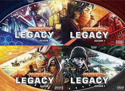 pandemic legacy season 1 2