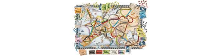 ticket to ride europa migliore gioco tavolo