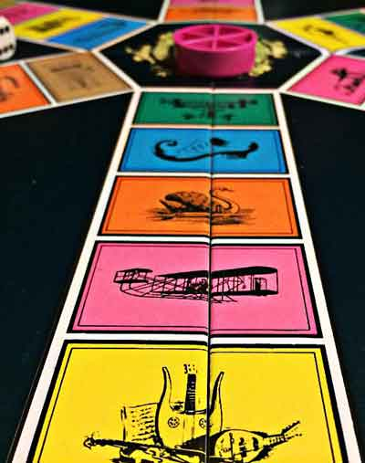 trivial pursuit gioco tavolo società
