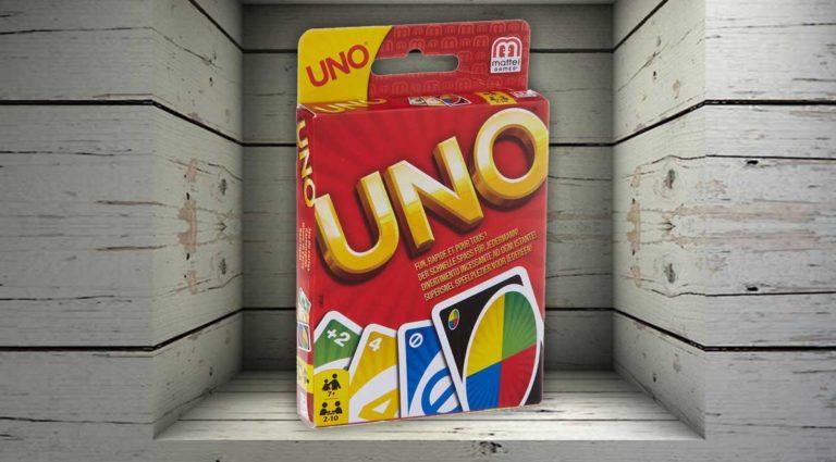 UNO: l'intramontabile gioco da tavolo di carte