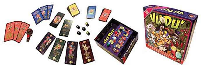 I migliori giochi da tavolo o di societ per una festa o - Miglior gioco da tavolo ...