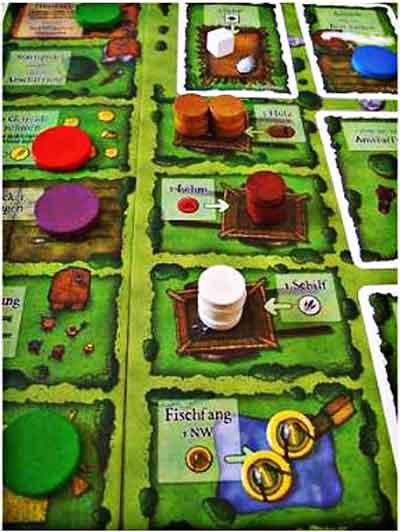 agricola gioco da tavola