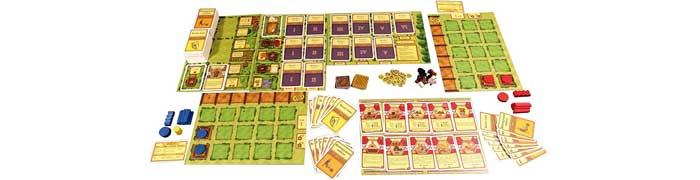 agricola migliore gioco tavolo
