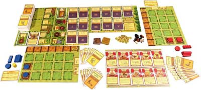gioco tavolo agricola