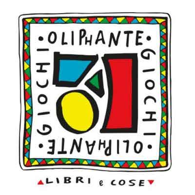 logo Oliphante
