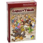 migliore gioco scatola lupus in tabula