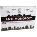 migliore gioco tavolo anti-monopoly