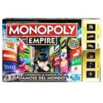 migliore gioco tavolo monopoly empire