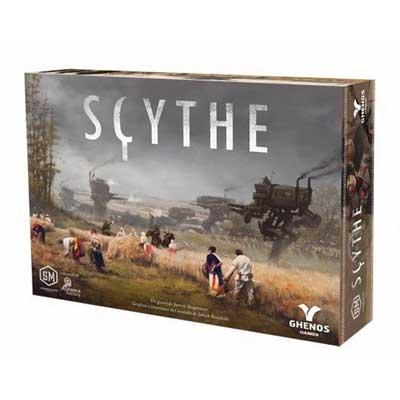 migliore gioco tavolo scythe
