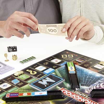 monopoly empire gioco società