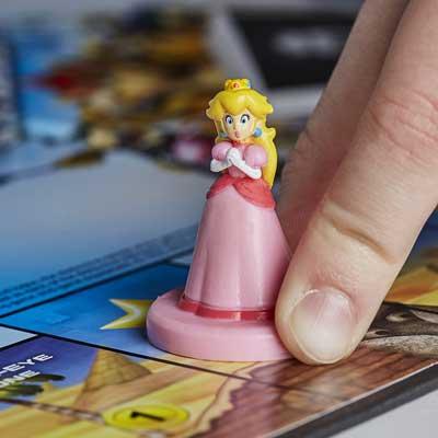 monopoly gamer gioco tavola