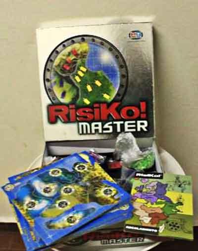risiko master gioco società