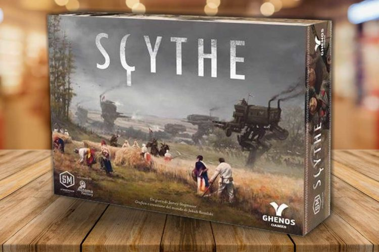 scyte
