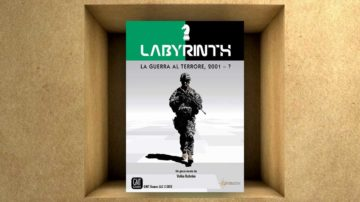 Labyrinth Guerra al Terrore