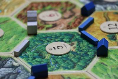 gioco tavola strategico