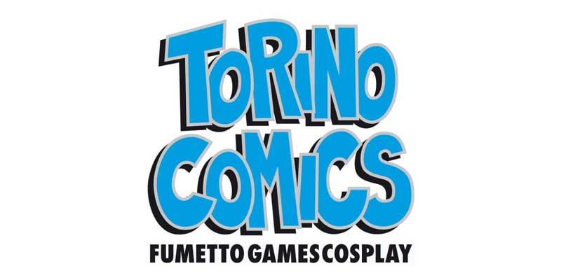logo torinocomics