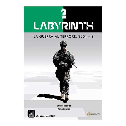 Labyrinth Guerra al Terrore, 2001 - ?